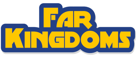 Far Kingdoms logo